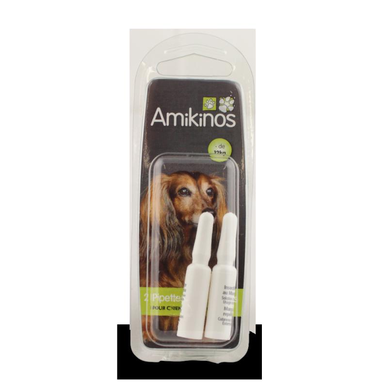 Repellent Spot On Dog Amikinos