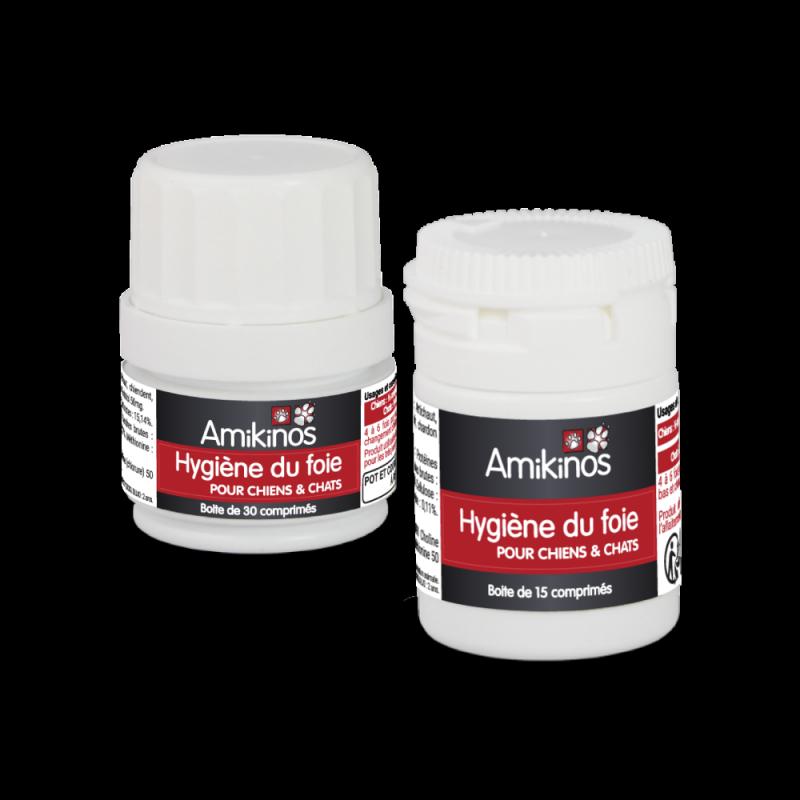 Hygiène Du Foie Amikinos