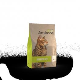 Amikinos Référence chat 2 kg